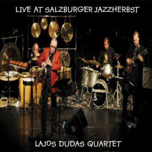 5067 JS Lajos Dudas Quartet - Live at Salzburger Jazzherbst