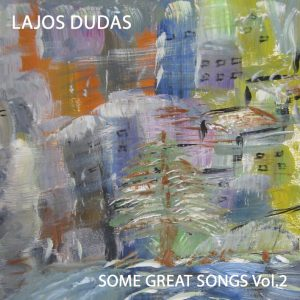 5106 JS Lajos Dudas - some great songs vol. 2